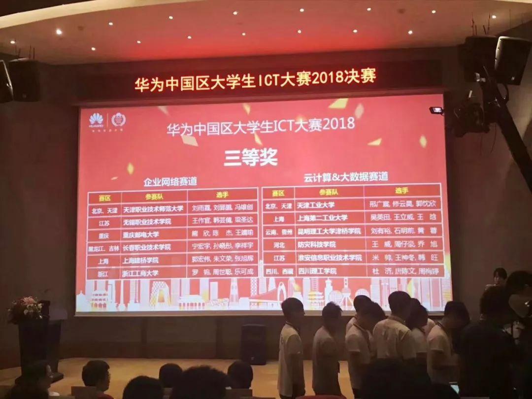 中国区华为ICT大赛三等奖获奖者.jpg
